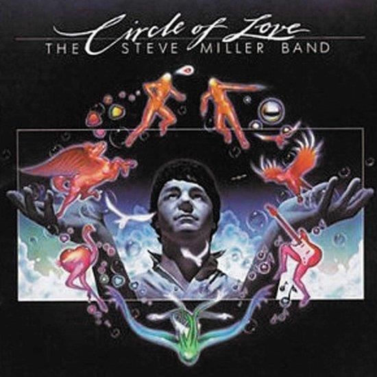 Circle Of Love (Ltd.180Gr)