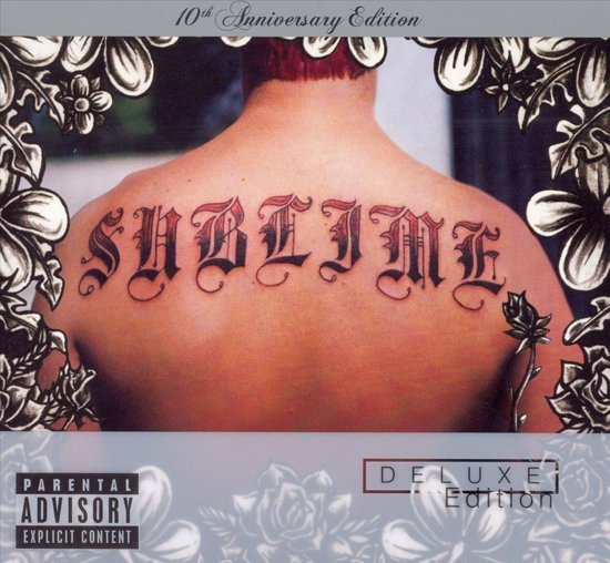 Sublime =Deluxe Edition=