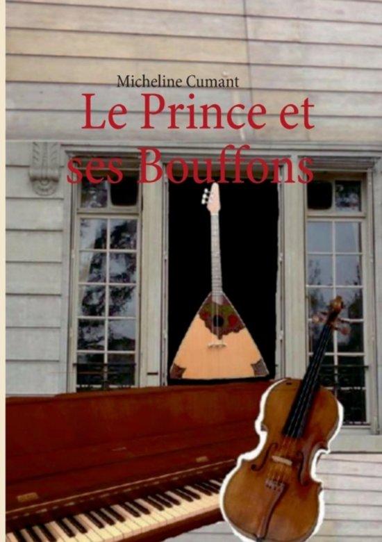 Le Prince Et Ses Bouffons