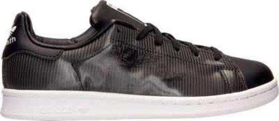 Chaussures De Sport Adidas Originaux Hommes Stan Smith Noir Taille 38 2/3 z24d6vuWC