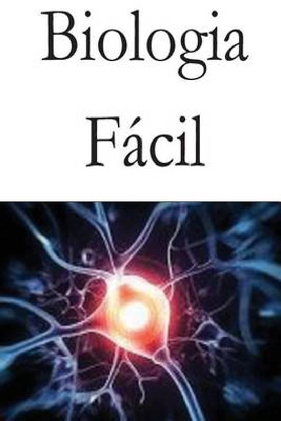 Biologia F cil