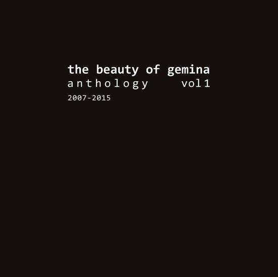 Anthology Vol.1 (2007-2015)