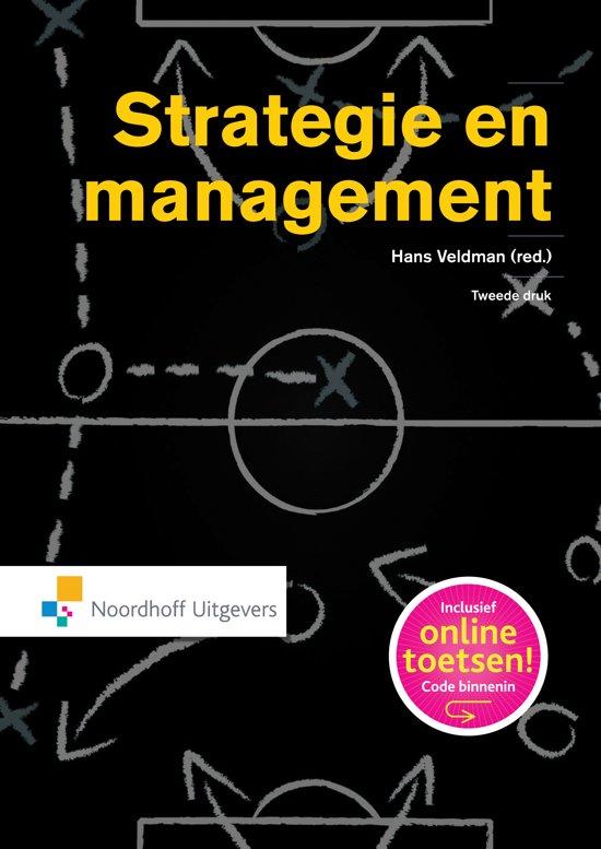 Strategie en management