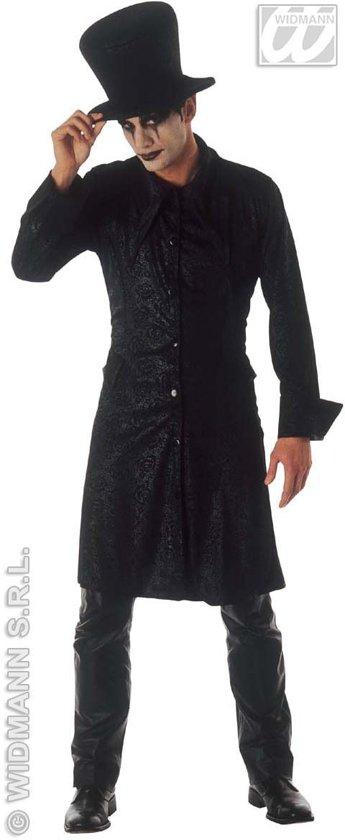 """""""Gotische tovenaar Halloween kostuum voor heren  - Verkleedkleding - XL"""""""