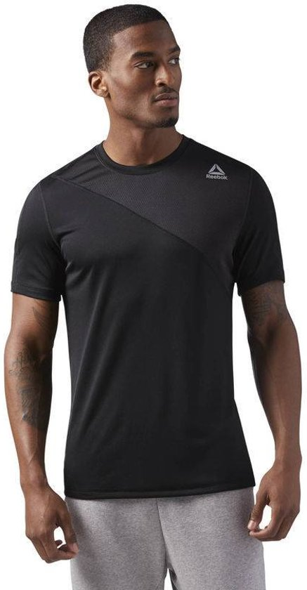 056d648772f bol.com | Reebok Workout Ready Tech T-Shirt Man S