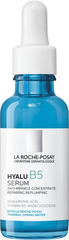 La Roche-Posay Hyalu B5 serum - 30ml - Dermatologische anti-rimpel