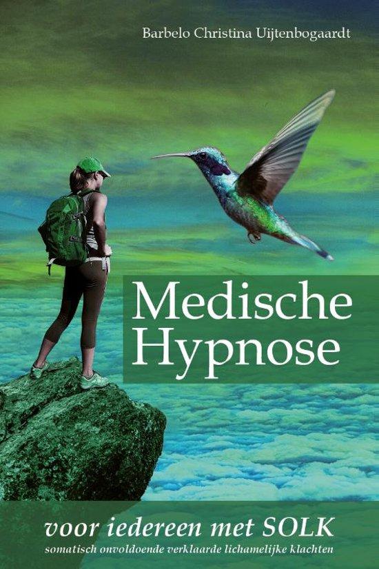 Medische Hypnose - voor iedereen met SOLK