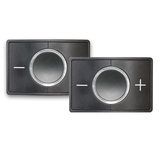 CEECOACH Kit Duo zwart