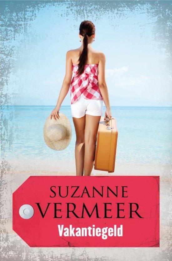 Boek cover Vakantiegeld van Suzanne Vermeer (Onbekend)