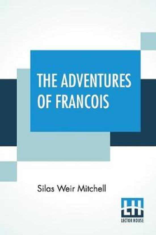 The Adventures of Francois