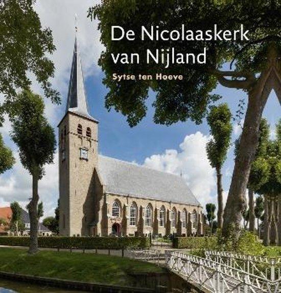 De Nicolaaskerk van Nijland