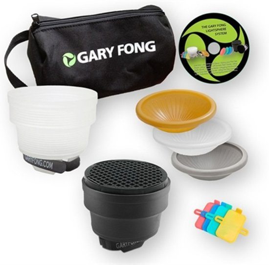 Gary Fong Collapsible Fashion & Commercial