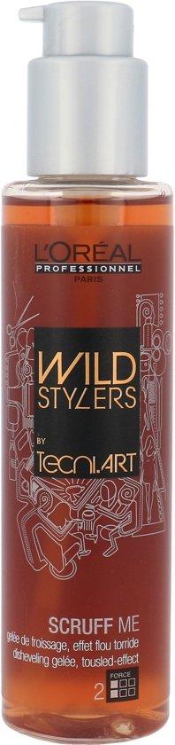 L'Oreal Tecni.Art Wild Stylers Scruff Me 150 ml