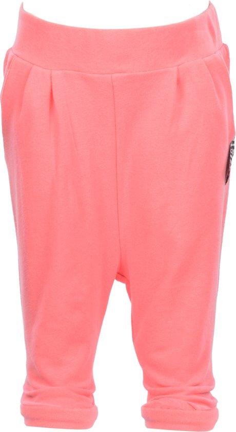 Like Flo Meisjes Broek - pink - Maat 92