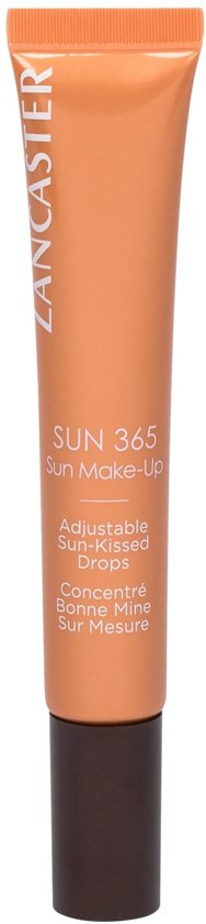 Lancaster Sun 365 Adjustable Sun Kissed Drops Bruiningsdruppels Zelfbruiner - 20 ml