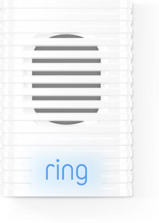 Ring Chime - Voor video deurbel