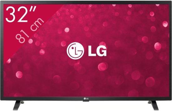 LG 32LM6300 - Full HD TV