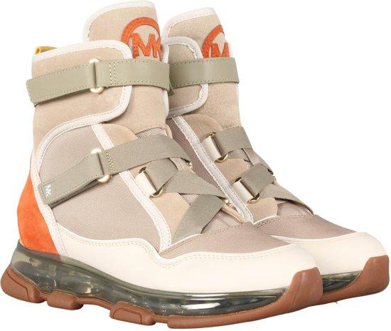Michael Kors 43F9KEFE4D jogger boots - zwart / combi