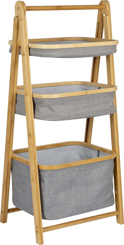 Bo Camp Hang Legkast.Bo Camp Urban Outdoor Kast Bayswater Mandjes