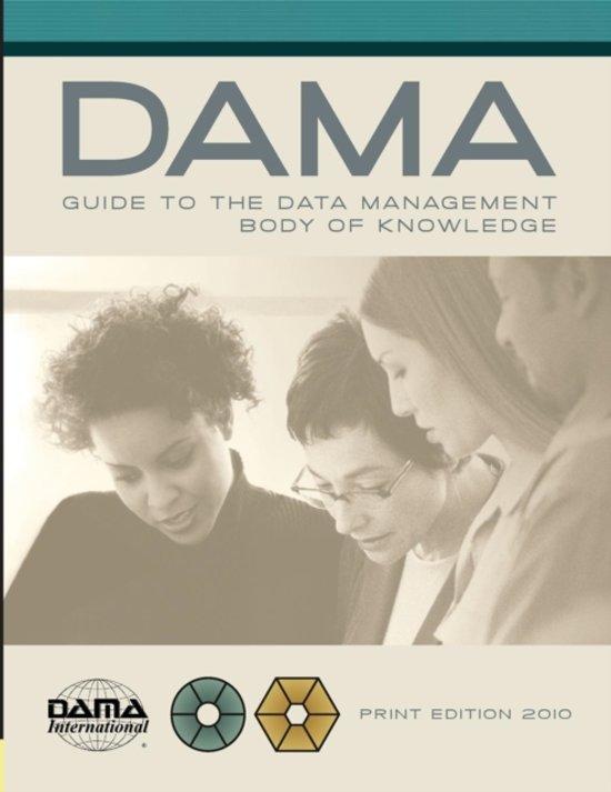 DAMA-DMBOK Guide