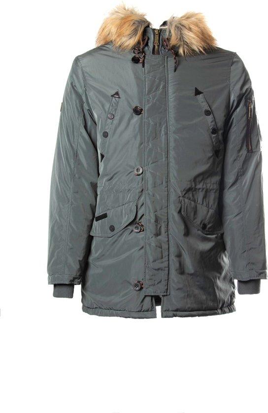 jas voor winter