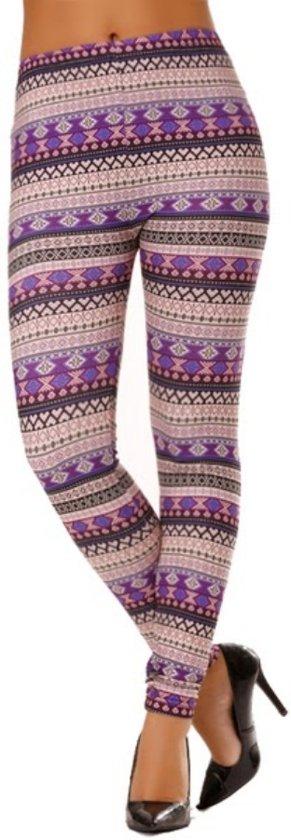 Patroon Legging (Pipa-sofie)