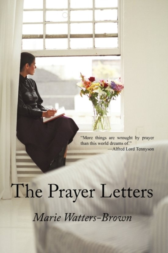 The Prayer Letters