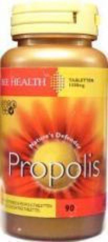 Bee Health Propolis - 90 Tabletten