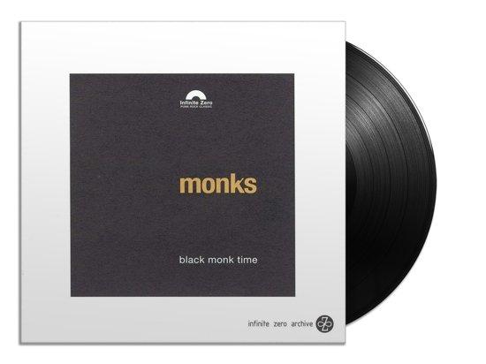 Black Monk Time kopen
