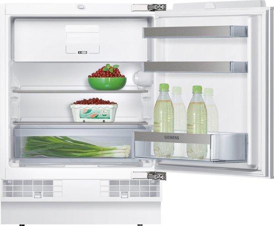 koelkast onderbouw