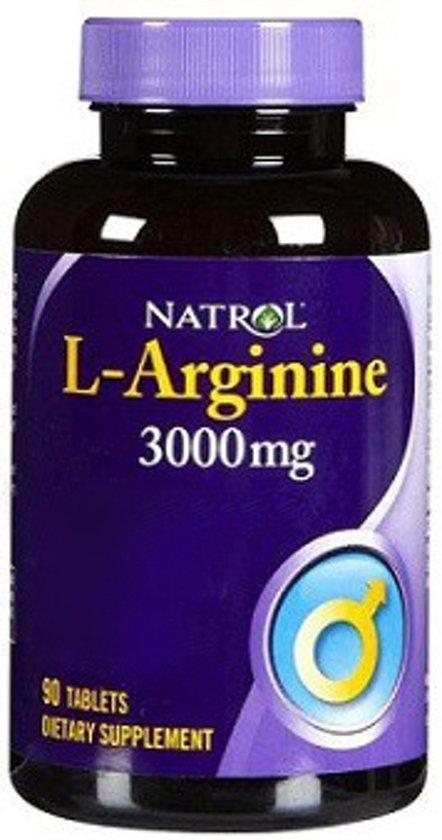 aminozuren tabletten