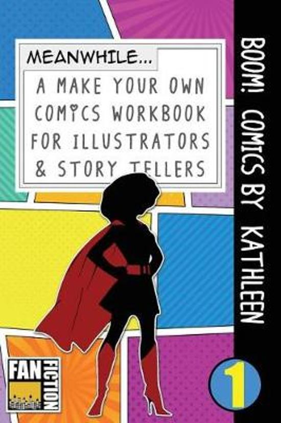 Boom! Comics by Kathleen