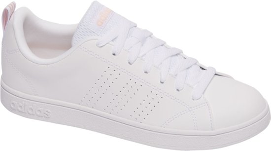 a77ee5e8fc2 Donkerblauwe Sneakers adidas VL Court 2.0 K. adidas - VS Advantage Clean W  - Dames - maat 37 1/3