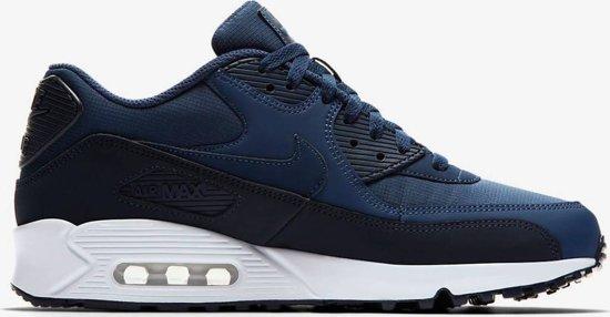 | Nike Air Max 90 Essential 537384 427 Blauw