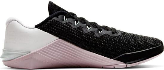 Nike Metcon 5 ZwartRoze Maat: 38