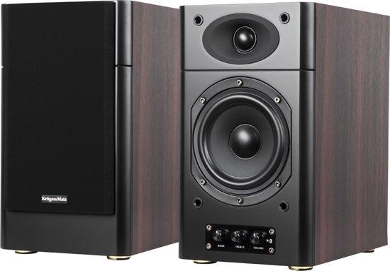 bol.com | Krüger&Matz KM0510 - Actieve Bluetooth Speaker - 60W