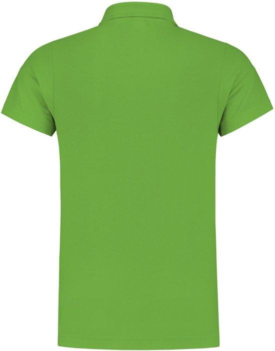 Slim Xl Gram Lime Poloshirt 180 Fit Maat Tricorp 201005 7g6yYbf