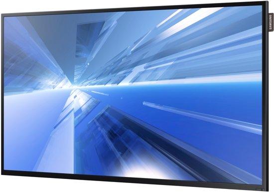 Samsung DB32E - Digital Signage Monitor