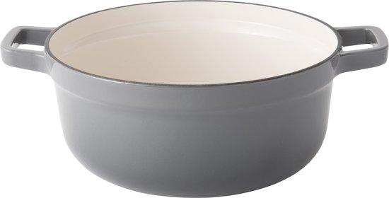 Berghoff Gem Line gietijzeren kookpot 28 cm