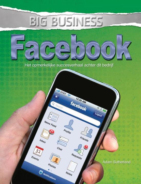 Big Business Facebook