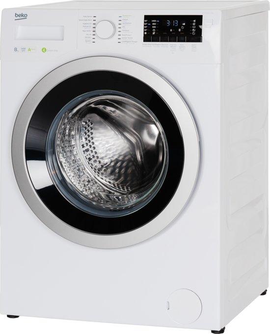 Beko WMY81483LMB2 - Wasmachine