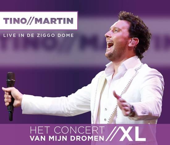 Het Concert Van Mijn Dromen XL (Live in Ziggo Dome)