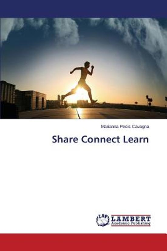 Share Connect Learn