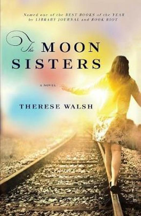 Bolcom The Moon Sisters Therese Walsh 9780986369230 Boeken