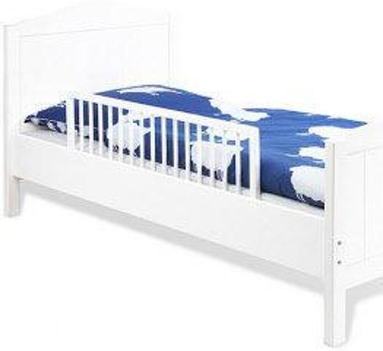 pinolino bedhek wit. Black Bedroom Furniture Sets. Home Design Ideas