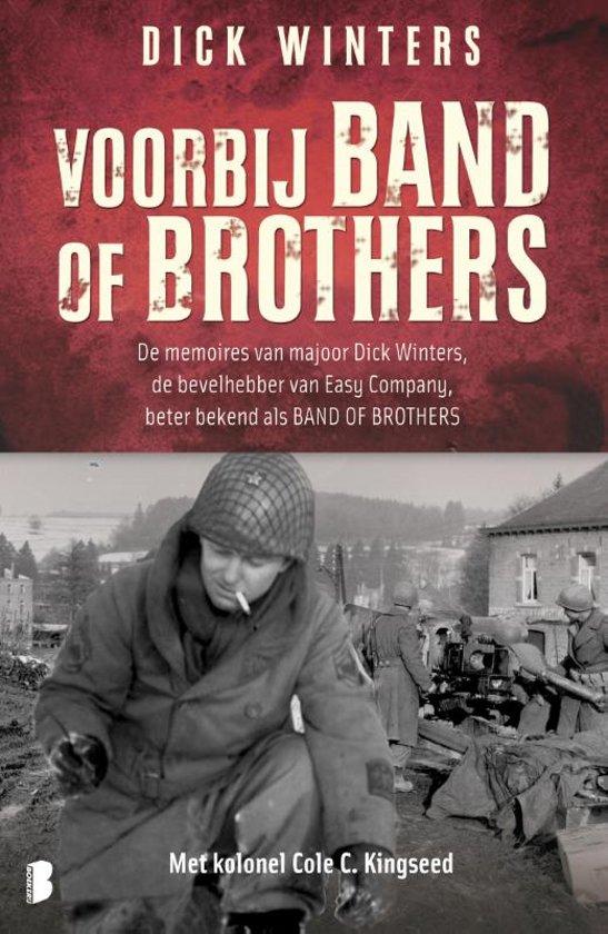 Voorbij Band of Brothers