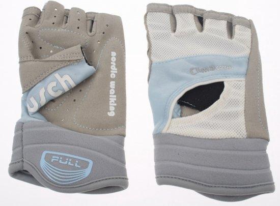 Reusch Embla Walking - Sporthandschoenen - Unisex - Maat XXS - Blauw