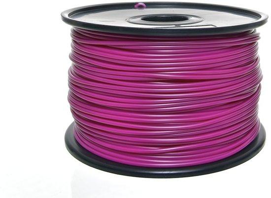 Clp 3D-Filamenten - ABS (1 kg) - lila, 1,75 mm