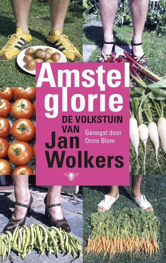 Amstelglorie - Onno Blom