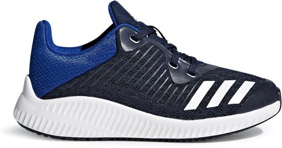 adidas FortaRun Kids Sneakers Schoenen blauw donker 32